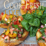 Cook Fresh, Live Happy